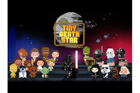 Star Wars: Tiny Death Star Review & Gameplay (Windows 8.1 ...