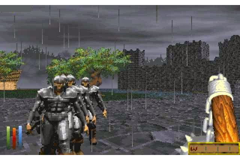 Download Game PC Full Version Free for Windows: The Elder ...