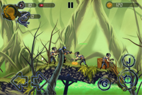Test de Apocalypse Max : Better Dead than Undead sur iOS ...