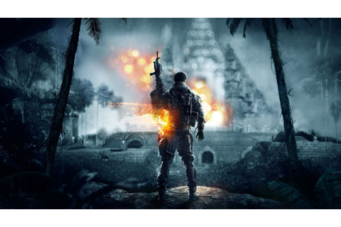 2048x1152 Battlefield 4 Game Mission 2048x1152 Resolution ...
