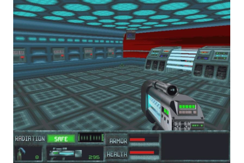 Terminator: SkyNET (1996) - PC Review and Full Download ...