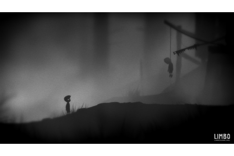 Limbo [Games] - Solitary journey of a boy, uncertain of ...