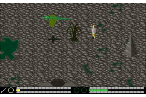 Archon Ultra Download (1994 Strategy Game)