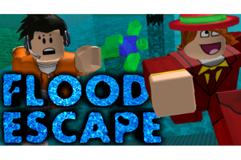 Image - Flood Escape Thumbnail.png | Roblox Wikia | FANDOM ...