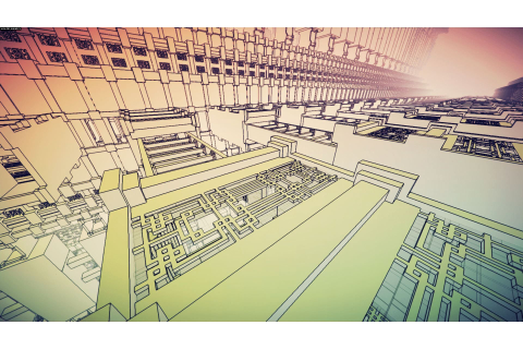 Manifold Garden download PC | Bandits Game - Download and hack