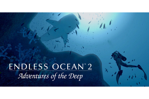 Endless Ocean | Wii | Games | Nintendo