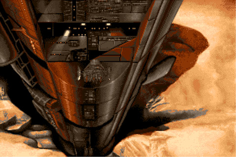 Download Perihelion (Amiga) - My Abandonware