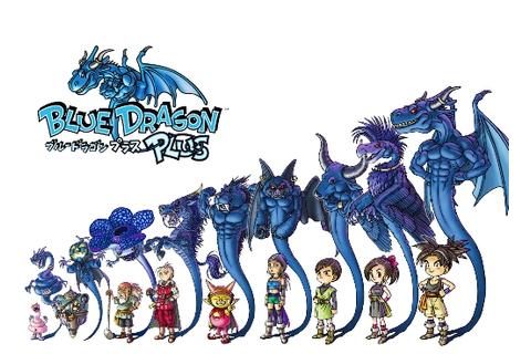 Blue Dragon Plus | Dominiumundi´s Blog