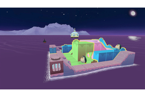 Waddle Home (PS4 / PlayStation 4) News, Reviews, Trailer & Screenshots