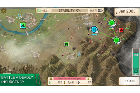 Rebel Inc. is the sequel to 2012's Plague Inc. - Android ...