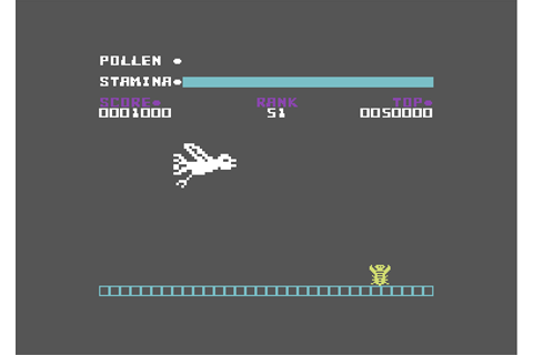 Download Antics (Commodore 64) - My Abandonware