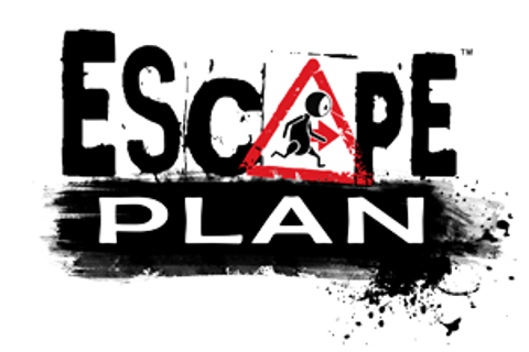 Escape Plan (video game) - Wikipedia
