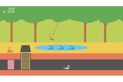 3 Ways The Video Game 'Pitfall' Prepared Me For Life | by ...