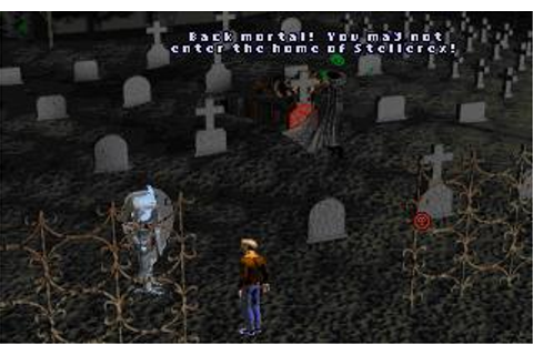 Bureau 13 Download (1995 Adventure Game)