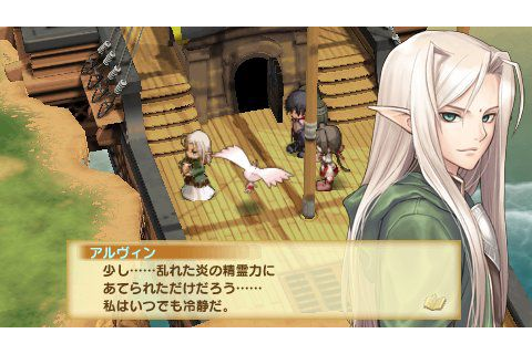 Shining Hearts Fiche RPG (reviews, previews, wallpapers ...