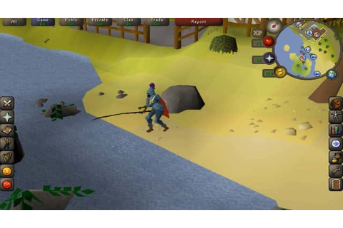 Old School RuneScape Mobile Release Date Announced ...