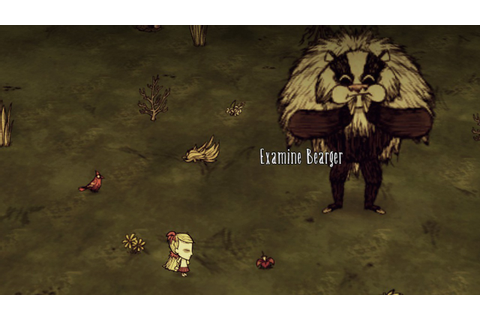 Reasonable Review: Don't Starve Reign Of Giants | ThumbThrone