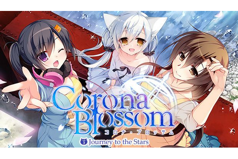 Corona Blossom Vol.3 Journey to the Stars Free Download PC ...