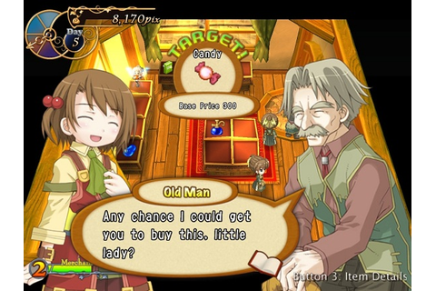 Recettear An Item Shops Tale-GOG | Ova Games