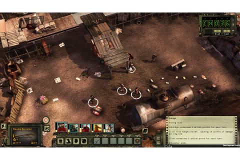 Wasteland 2 Review - IGN
