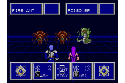 What do you need to know about Phantasy Star? | Michibiku