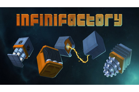 Infinifactory Game Gameplay | HD - YouTube