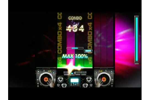 Waiting For the sun [ DJ MAX Portable 3 Full song-Gameplay ...