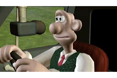 Wallace & Gromit's Grand Adventures: Fright of the ...