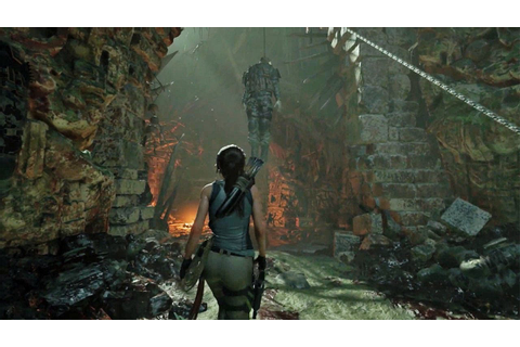 Shadow of the Tomb Raider Director Not Worried About ...