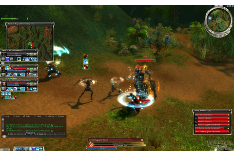 Guild Wars – Windows PC Screenshot | GGGames