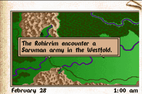 Download J.R.R. Tolkien's Riders of Rohan - My Abandonware