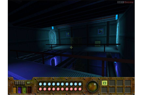 Atlantis: The Lost Empire – Trial by Fire - screenshots ...