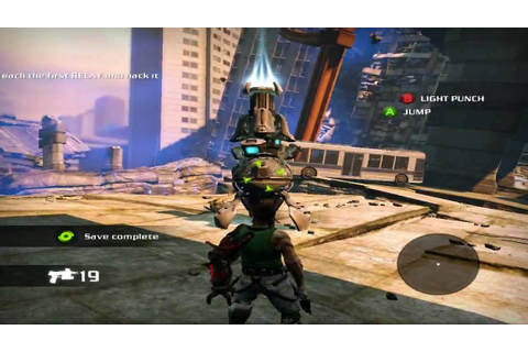 Bionic Commando PC Free Download Download Free PC Game
