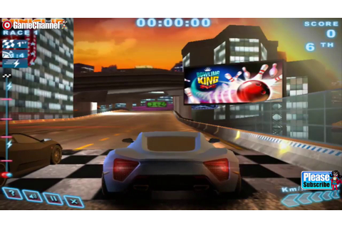 Turbo Racing 3, Car Racing Games, Speed Racing, Videos ...