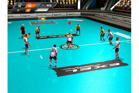 Floorball League Download Free Full Game | Speed-New