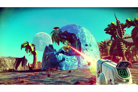 No Man's Sky Creators Say The Game Will Receive A Big ...