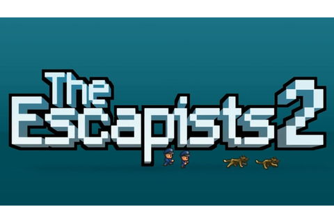 The Escapists 2 Reveal Trailer - YouTube