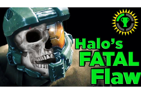 Game Theory: Halo Armor's FATAL Flaw! - YouTube