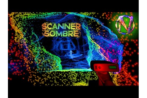 Scanner Sombre - A LIDAR Exploration - Full Walkthrough ...
