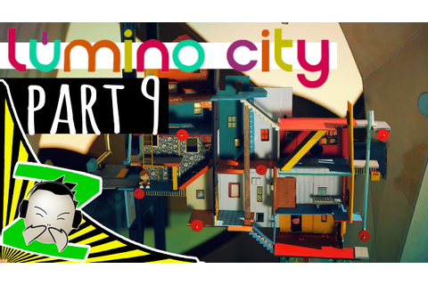 Lumino City - Part 9 - Let's Play - Walkthrough - Review ...