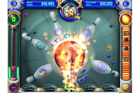 Peggle Deluxe - all Pc Game