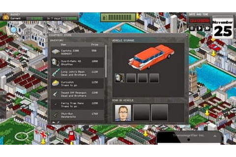 GhostControl Inc. Free Game Download Crack ~ Download ...