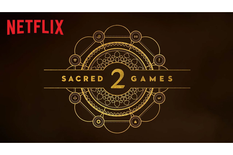 Sacred Games 2 | Cast Reveal - YouTube