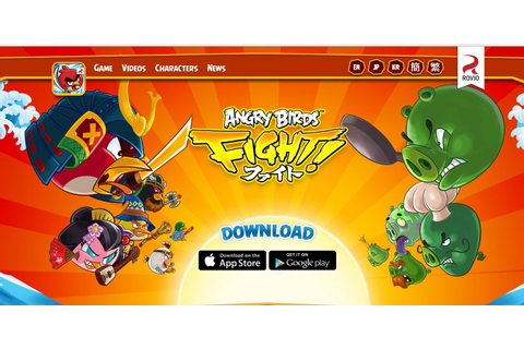 Angry Birds Fight Review, Tips, and Guide