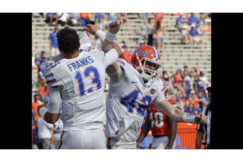 2018 Florida Spring Game (Full Game Highlights) - YouTube