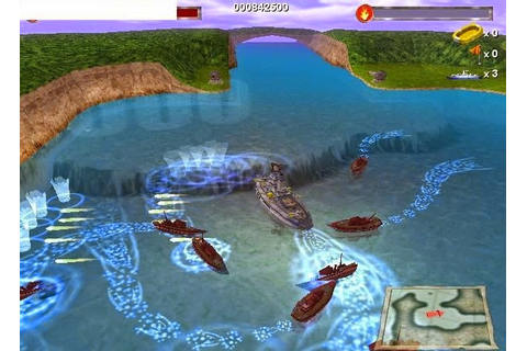 Battleship Surface Thunder Game - Free Download Full ...