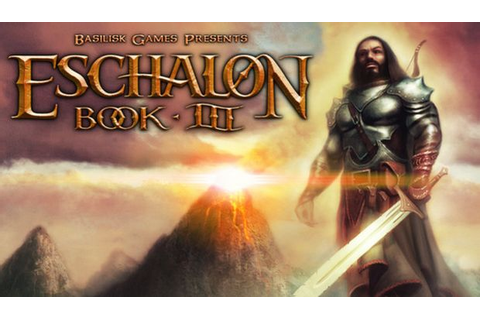 Eschalon: Book III Free Download « IGGGAMES
