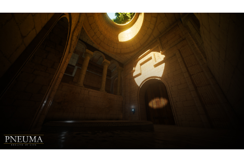 Download Pneuma: Breath of Life Full PC Game
