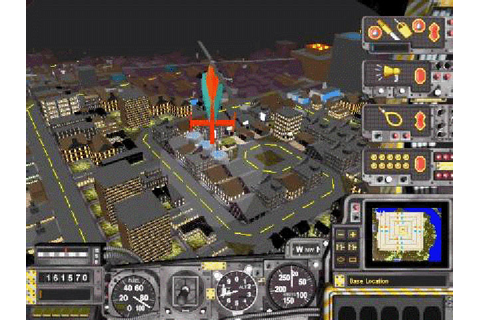 Simcopter Download Full Game - broodglove