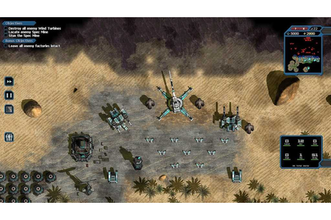 Machines at War 3 Download Free Full Game | Speed-New